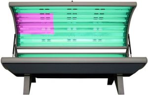 How Often Is It Safe To Use A Tanning Bed